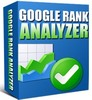 Google Page Rank Analyzer Software