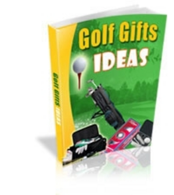 Product picture Golf Gift Ideas