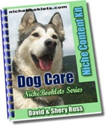 Product picture Dog Care
