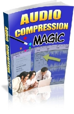 Product picture Audio Compression Magic