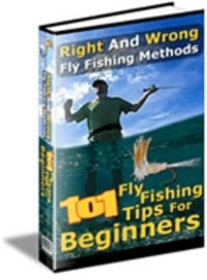 Product picture 101 Fly Fishing Tips