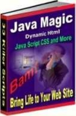 Product picture JavaScript Magic
