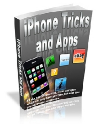 Product picture Iphone Tricks And Apps
